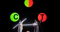 Le Combattimento au Festival d'Aix : cygne noir de la mélancolie