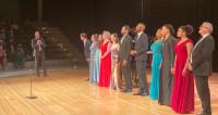 Concert-conférence hommage à Christiane Eda-Pierre par les Voix des Outre-Mer