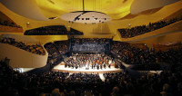 La Philharmonie de Paris fait sa diva