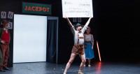 Ticket Gagnant avec Le 66 ! pour Les Bouffes de Bru Zane au Festival d'Avignon
