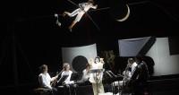 Pierrot Lunaire avec Funambule au Festival d'Aix-en-Provence