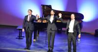 """A l'Opera de Vichy, les """"Frères"""" de retour au bercail"""