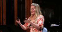 Mari Eriksmoen enchanteresse au Festival de Beaune