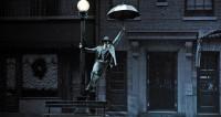 Un Singin' in the Rain au beau fixe au Théâtre du Châtelet !