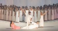 Don Giovanni resacralisé par Castellucci et Currentzis à Salzbourg