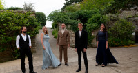 Gala d'opéra à Belle-Île-en-Mer