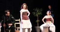 Carmen au Festival de la Vézère, sur un air (très) latino