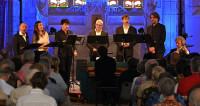 L'Ensemble Clément Janequin rend hommage à Josquin Desprez