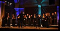 Ravel a cappella par Les Métaboles à Vézelay