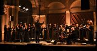 Voyage éclectique au cœur de la lamentation avec l'Ensemble Aedes à Vézelay