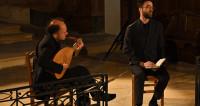Intimité et amours mélancoliques de Josquin Desprez par Dulces Exuviae à Vézelay
