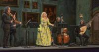 Simone Kermes et ses Amis vénitiens au Festival baroque de Bayreuth