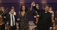 Métamorphoses nocturnes à La Seine Musicale avec Mathieu Herzog et Adèle Charvet