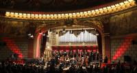 Passion selon Saint Jean pour les victimes du 11 septembre au Festival Enescu de Bucarest