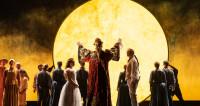 Covent Garden reprend, en forme musicale et lyrique avec La Flûte enchantée