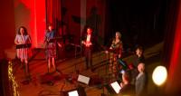 Roomful of Teeth & Caroline Shaw inaugurent le Festival Musique(s) Rive Gauche