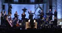 Redécouverte des Vêpres de la Vierge de Cozzolani au Festival d'Ambronay