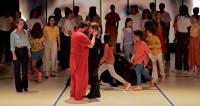 Fidelio voix doubles à l'Opéra Comique