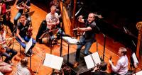 Mozart et Mahler, Les Siècles de dentelle à la Philharmonie