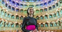 Oksana Lyniv : première cheffe à Bayreuth, première directrice musicale en Italie