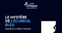 Web-opéra et expérience des sens à l'Opéra Comique