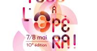 En mai, Tous à l'opéra ! avec Patricia Petibon