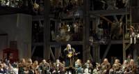 Les Maîtres Chanteurs enchantent l'Opéra Bastille