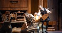 Mise en abyme à l'opéra, épisode XV : Maîtres chanteurs
