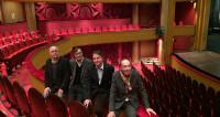 Les opéras du Grand Est précisent leur future collaboration