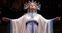 Dix grands psychopathes à l'opéra (2/10) - Turandot
