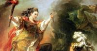 Dix grands psychopathes à l'opéra (8/10) - Médée