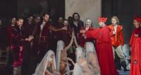 Les Huguenots, drame d'aujourd'hui à l'Opéra de Nice