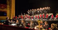 La jeunesse de l'Opéra de Rennes ravive l'Orestie