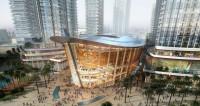 Les BBC Proms 2017 investissent l'Opéra de Dubaï