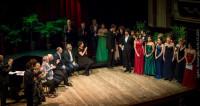 L'Opéra d'Avignon décerne les Prix de son Concours Jeunes Espoirs 2016