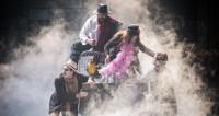 L'Ombre de Venceslao : une création tragi-comique à travers la Pampa