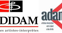 Fusion ADAMI - SPEDIDAM : un nouveau géant français des droits artistiques