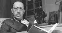 Stravinsky à l'âge classique - Episode 2 : La servante était barbue