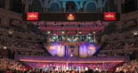 Des coupes-files aux BBC Proms ? So shocking !