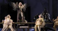 Orphée aux enfers à Angers Nantes Opéra : le beau conte d'Huffman