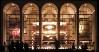 James Levine suspendu de ses fonctions au Metropolitan Opera