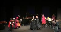 Autour du Bal masqué de Poulenc : ouverture de saison en fanfare au Centre de Musique de Chambre de Paris