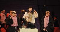 King Arthur à Versailles : si Purcell en rit, nous aussi !