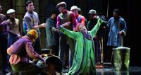 Benjamin Pionnier dirige un My Fair Lady chaloupé à Reims