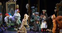 Blanche-Neige émerveille petits et grands à l'Opéra du Rhin