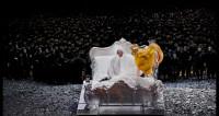 Le Coq d'Or à La Monnaie, voyage dans un conte absurde, noir et féerique