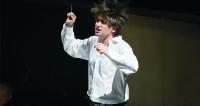Daniele Rustioni, le futur jeune chef de l'Opéra de Lyon