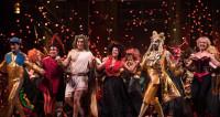 Orphée aux enfers enchante l'Opéra de Liège