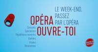 Opéra, ouvre-toi : des événements musicaux gratuits à Rennes