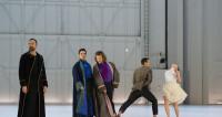 Chant, Musique et Danse : Cosi fan tutte en 3 Dimensions à Garnier